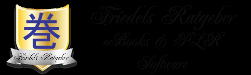 Friedels Shop